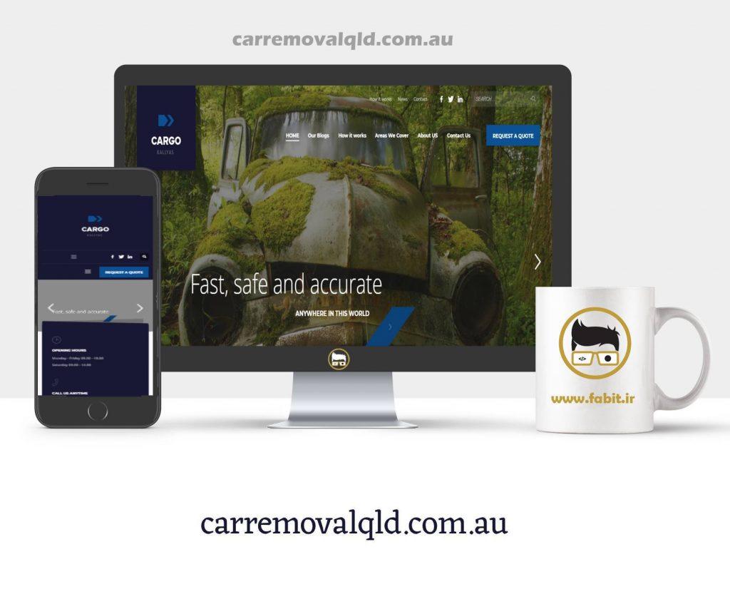 شرکت خودرو استرالیایی